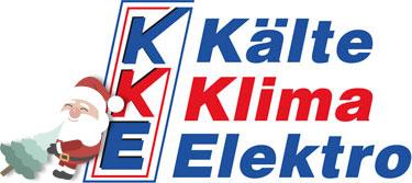 KKE – Kälte Klima Elektro GmbH, Daikin Fachpartner